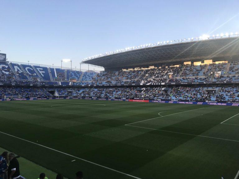 La opinión: Extremadura UD y CD Lugo marcan la salvación del Málaga CF
