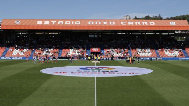 CD Lugo – Málaga CF: Lucha de titanes