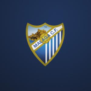 El Málaga CF presenta un ERE