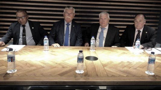 Se cancela la Junta General Extraordinaria de Accionistas