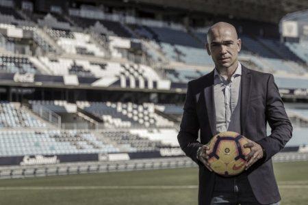 Medidas del Málaga CF ante la paralización de la Liga Smartbank