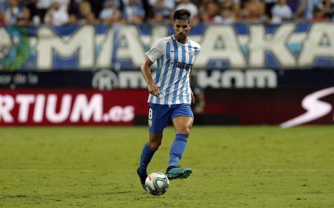 Adrián: «Hay que intentar hacer bueno el punto en Tenerife en este partido»