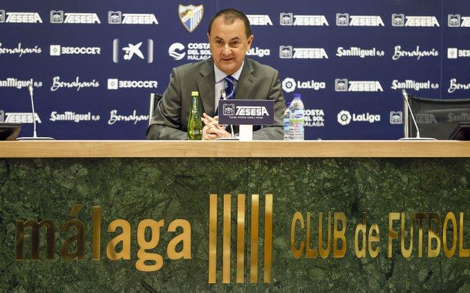 Lee más sobre el artículo La opinión del Málaga CF: El equilibrio entre el límite salarial y la salida de jugadores