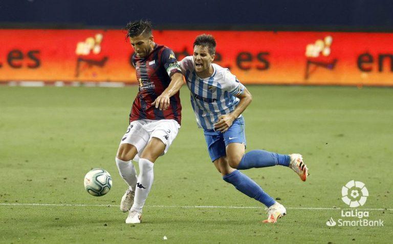 Lee más sobre el artículo La crónica: El Málaga CF camina por terreno pantanoso