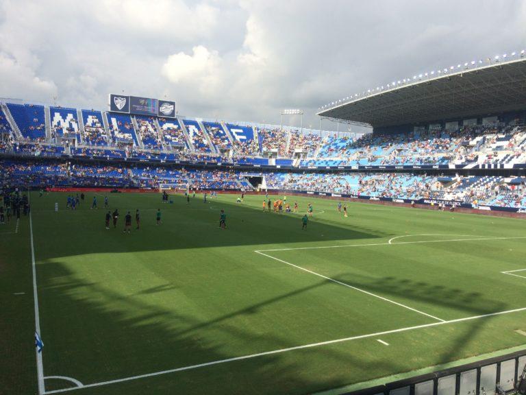 Nota aclaratoria abonados Málaga CF