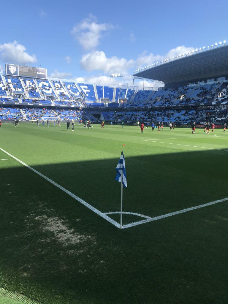 Lee más sobre el artículo Málaga CF: Estadísticas temporada 2019/2020