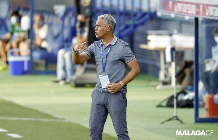 Pellicer: «Está claro que el partido ante el Deportivo es una final»