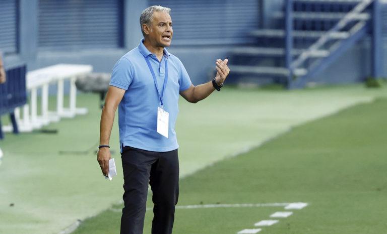 El Málaga CF con Pellicer es otro