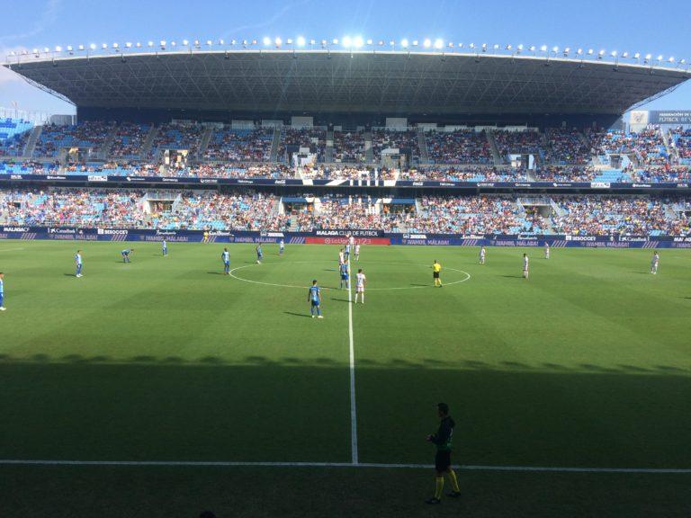 La opinión: ¿Críticas a los jugadores? La negociación con el Málaga CF