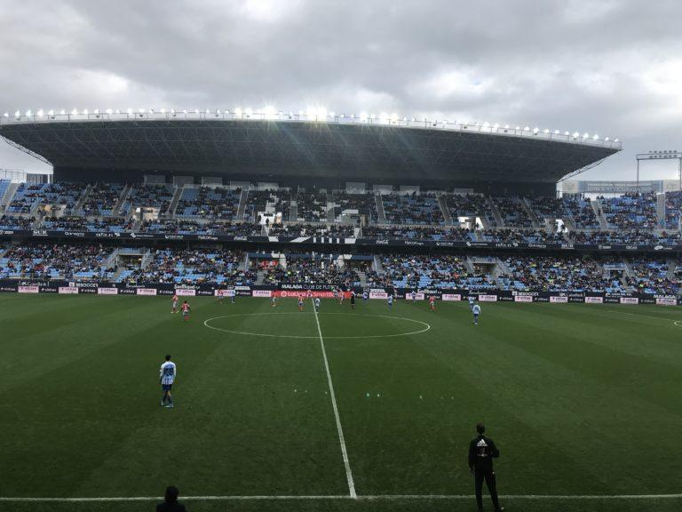 Lee más sobre el artículo FACUA entra en juego en la devolución del dinero de los abonos del Málaga CF