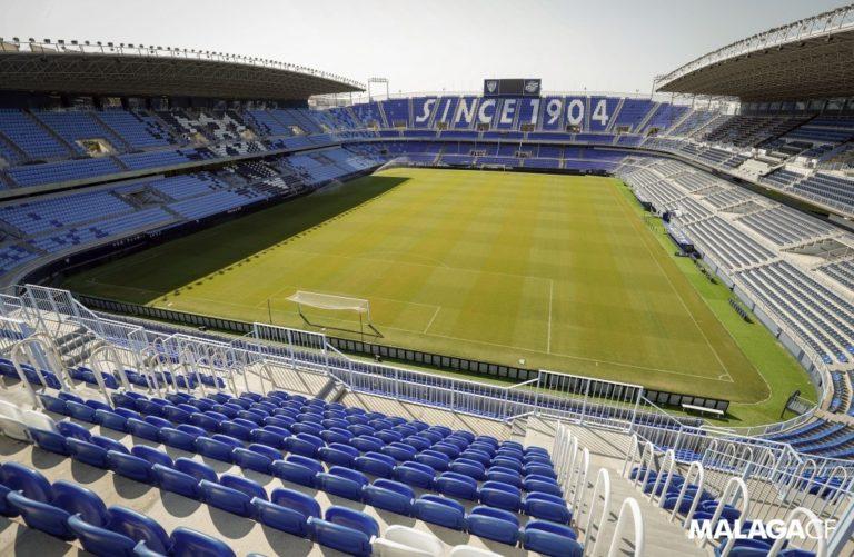 La opinión: El Málaga CF debe tener todo bajo control