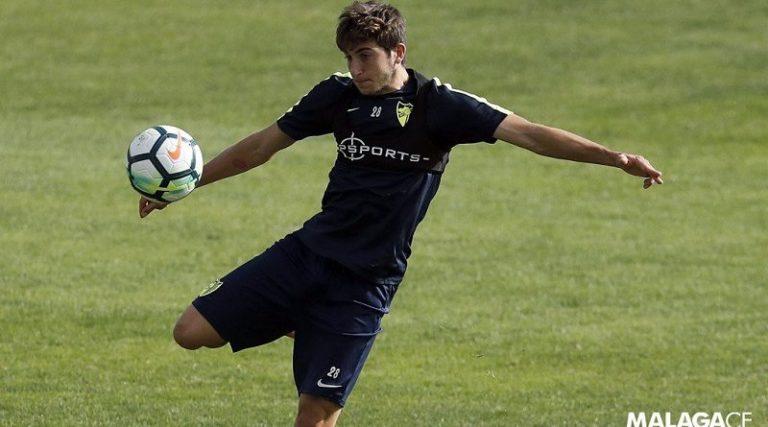 Lee más sobre el artículo Álex Mula ya es historia del Málaga CF