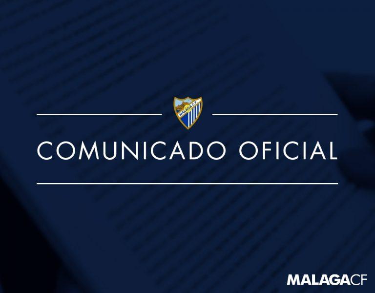 Málaga CF: Fumata blanca en el ERE