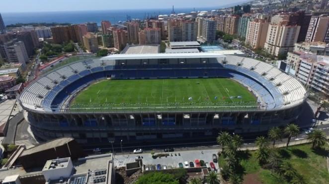 Previa CD Tenerife – Málaga CF: Buscando el sol entre las nubes