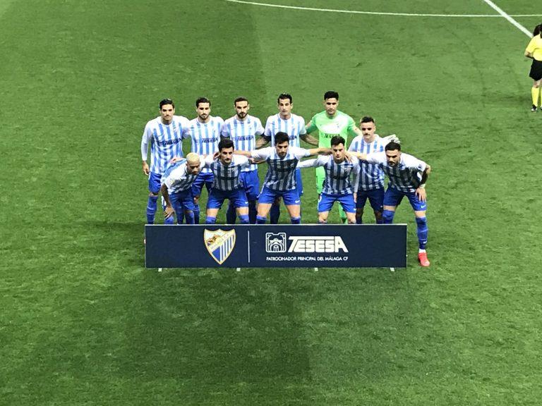Lee más sobre el artículo El Málaga CF oficializa las salidas de Munir y Adrián