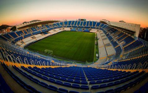 La previa Málaga CF – CD Mirandés: » A seguir con la sinfonía»