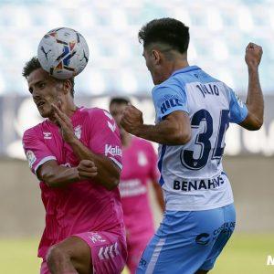 La crónica: «Un Málaga inoperante rescata un punto»