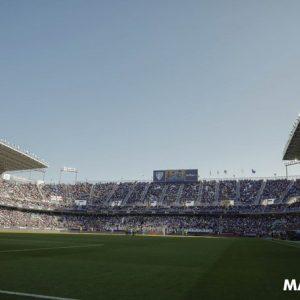 Previa Málaga CF -Girona FC: «A hacer un fortín de La Rosaleda»