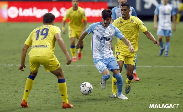 Previa R. Vallecano – Málaga CF: «Buscando la continuidad»