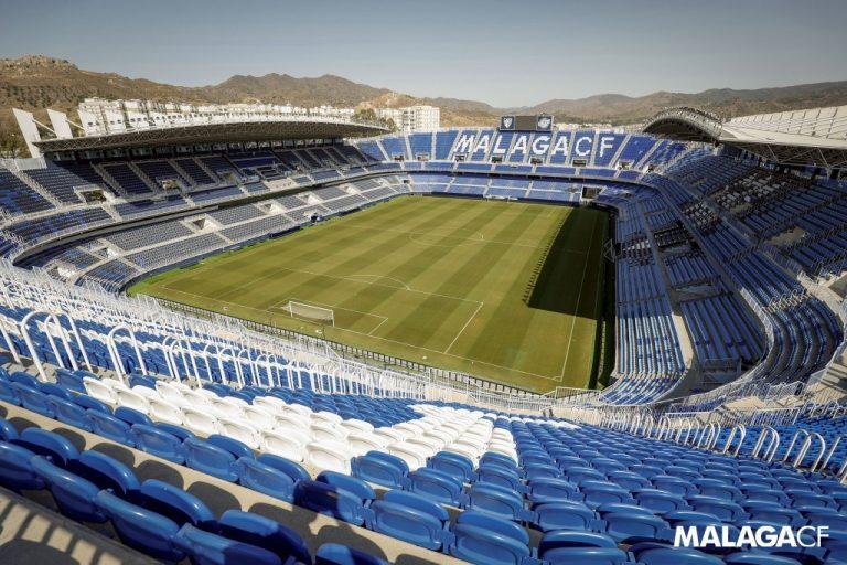 Previa Málaga CF – UD Las Palmas: «Nueva era, nueva victoria»