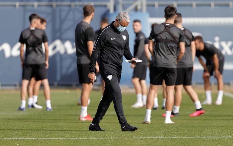 La opinión Málaga CF: «Superados tras el Tourmalet»