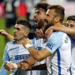 Crónica Málaga CF – CD Lugo: «Del infierno a la gloria»