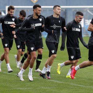 Previa Málaga CF – FC Cartagena: «A hacerse fuerte en casa»