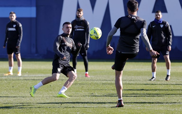 Previa Albacete Balompié – Málaga CF: » Año nuevo, victoria nueva»