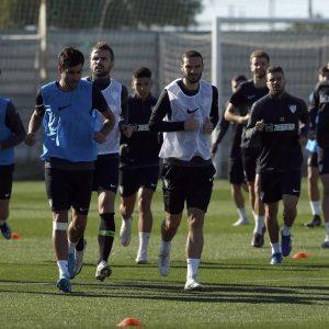 Previa Málaga CF – R. Zaragoza: «Victoria sin excusas»