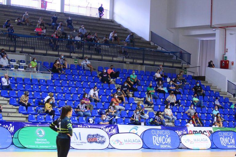 Lee más sobre el artículo Rincón Fertilidad Málaga: «Entradas agotadas para la final EHF European Cup»