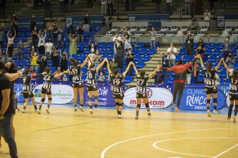 Rincon Fertilidad: «Horario y venta de entradas final EHF European Cup»