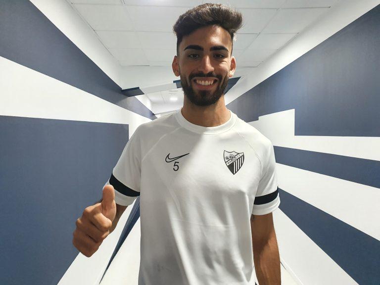 Lee más sobre el artículo El Málaga CF comienza la pretemporada