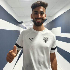 El Málaga CF comienza la pretemporada