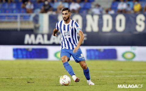 Luis Muñoz: «Rotura del ligamento cruzado anterior de la rodilla»