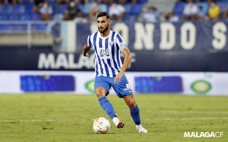 Lee más sobre el artículo Luis Muñoz: «Rotura del ligamento cruzado anterior de la rodilla»