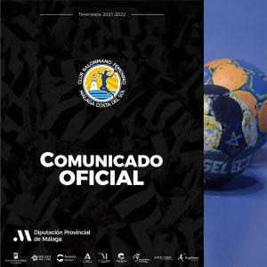 Costa del Sol Málaga, un club profesional sin instalaciones